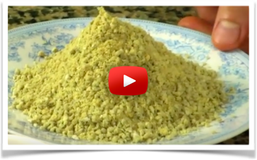 - Queso Parmesano Vegetariano - Súper saludable, aporta muchos nutrientes y es ideal para acompañar comidas