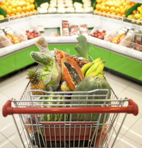 5 tips para hacer una compra saludable